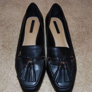Tahari Black Shoes Size 6.5